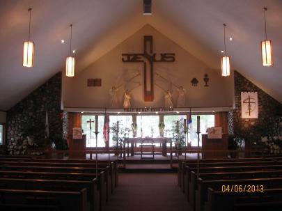 trinitysanctuary